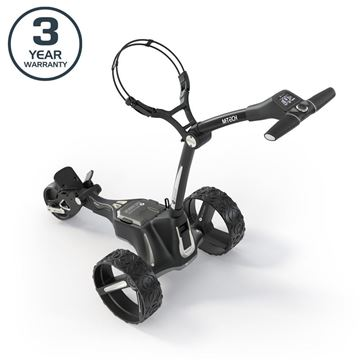 Picture of Motocaddy M-Tech Electric Trolley