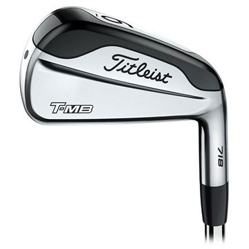 Picture of Titleist 718 T-MB 4 Iron - Project X LZ Regular