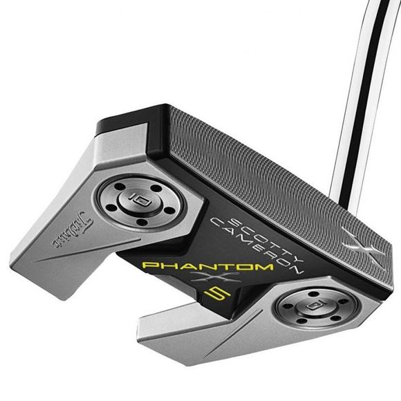 Picture of Scotty Cameron Phantom X 5 Putter
