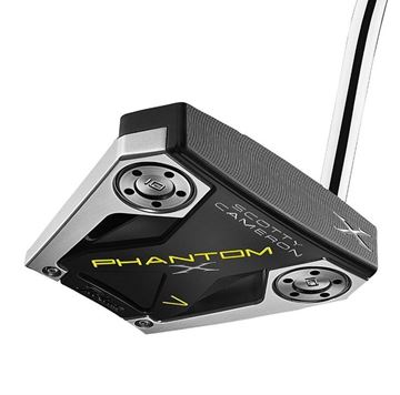 Picture of Scotty Cameron Phantom X 7 Putter