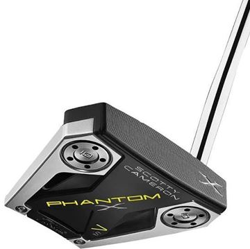 Picture of Scotty Cameron Phantom X 7.5 Putter