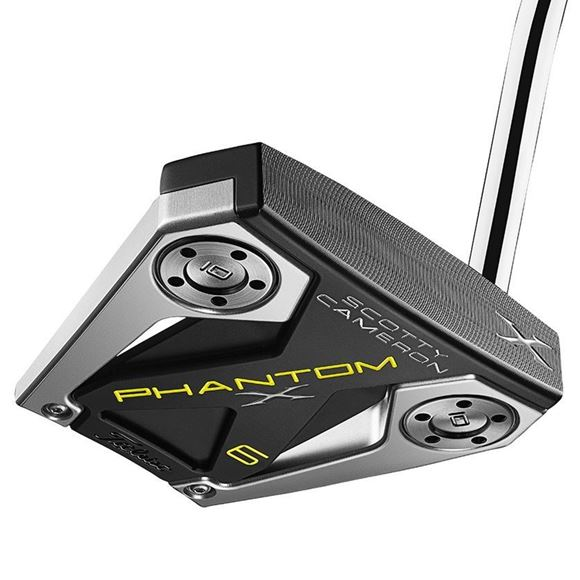Picture of Scotty Cameron Phantom X 6 Putter