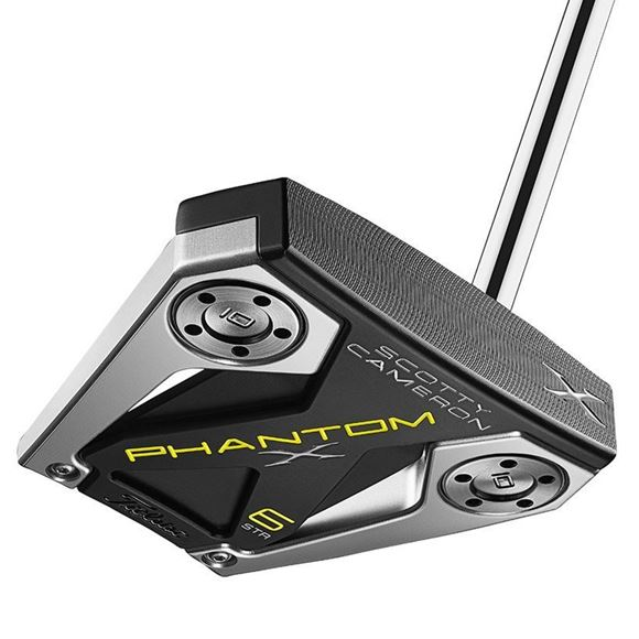 Picture of Scotty Cameron Phantom X 6 STR Putter