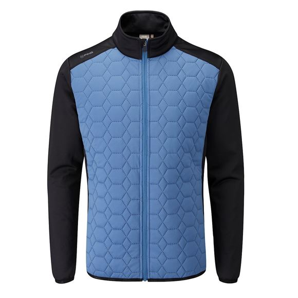 Picture of Ping Mens Thermal Sonic Jacket - Stellar/Black