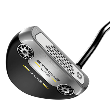 Picture of Odyssey Stroke Lab V-Line Putter