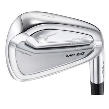 Picture of Mizuno MP-20 MMC Irons **Custom built**