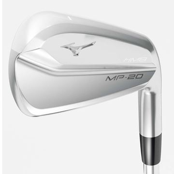 Picture of Mizuno MP-20 HMB Irons **Custom built**