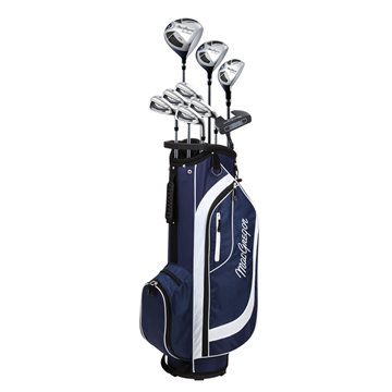 Picture of MacGregor CG200 Package Set - Ladies - 9 Clubs