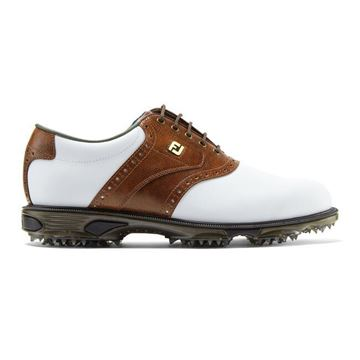 Picture of Footjoy Mens DryJoys Tour Golf Shoes 53709