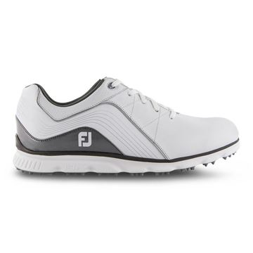 Picture of Footjoy Mens Pro SL Golf Shoes 2018 - 53267