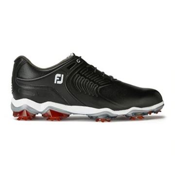 Picture of Footjoy Mens Tour-S Golf Shoes - 55304 (Order Only)