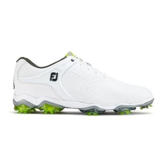 Picture of Footjoy Mens Tour-S Golf Shoes - 55300 (Order Only)