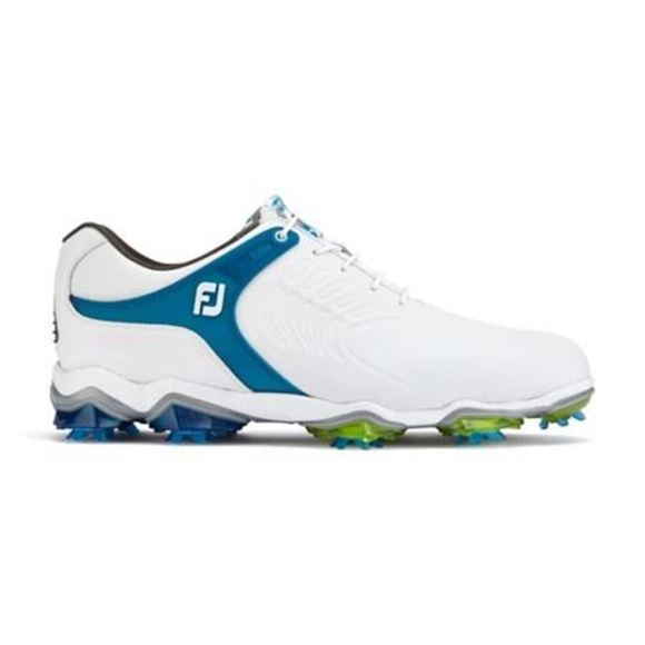 Picture of Footjoy Mens Tour-S Golf Shoes - 55301 (Order Only)