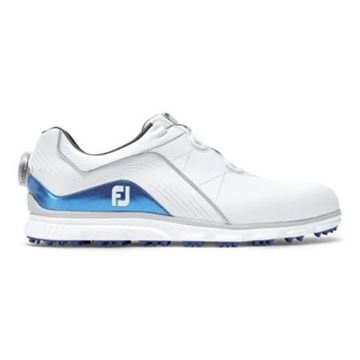 Picture of Footjoy Mens Pro SL 2019 Golf Shoes BOA - 53274 (Order Only)