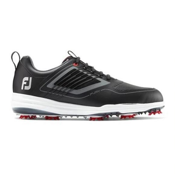 Picture of Footjoy Mens Fury Golf Shoes - 51103