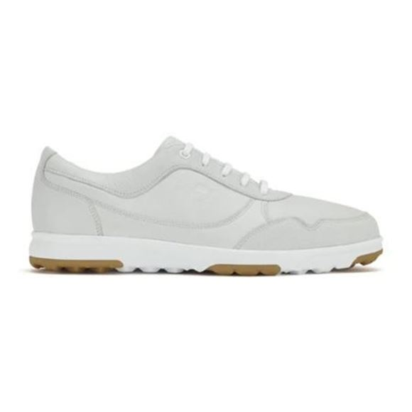 Picture of Footjoy Mens Golf Casual Shoes - 54516 (Order Only)