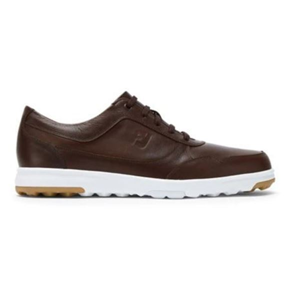 Picture of Footjoy Mens Golf Casual Shoes - 54519 (Order Only)