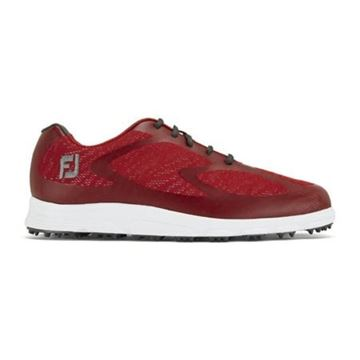 Picture of Footjoy Mens Superlites Golf Shoes - 58028