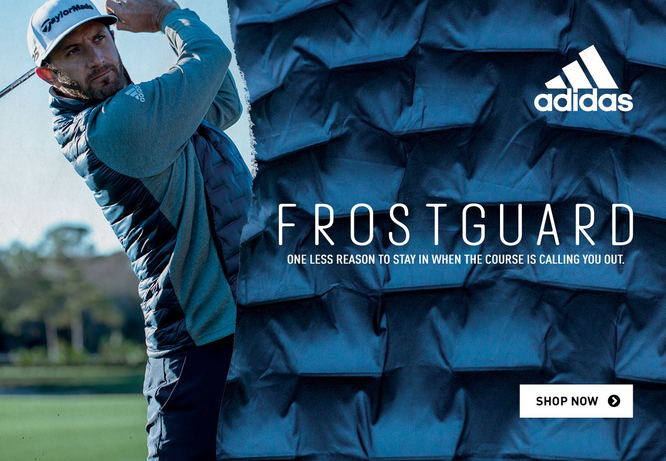 Adidas Frostguard Jackets and Vests