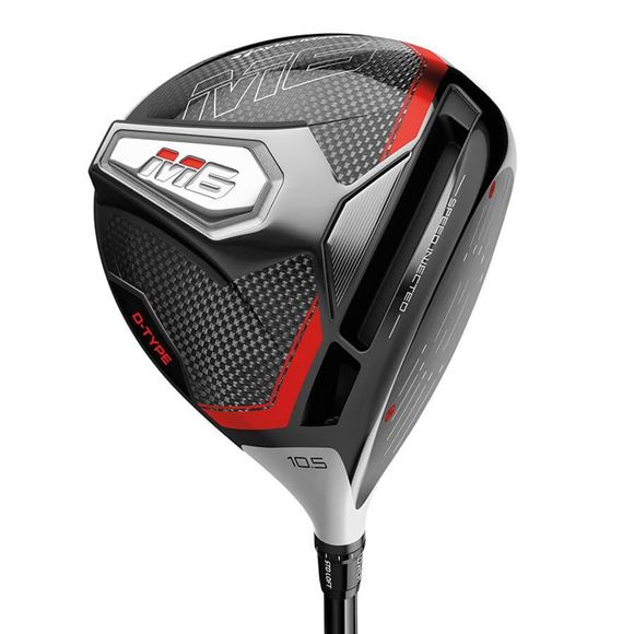 Picture of TaylorMade M6 D-Type Ladies Driver