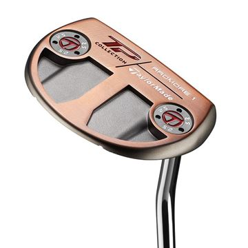 Picture of TaylorMade TP Patina Collection Ardmore 1 Putter