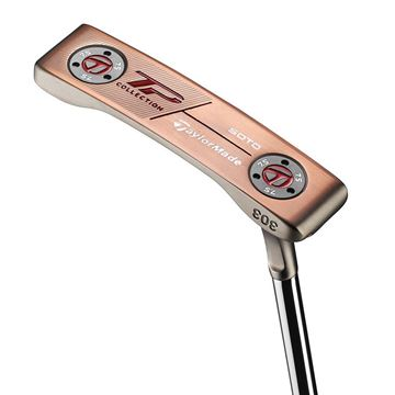 Picture of TaylorMade TP Patina Collection Soto Putter