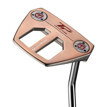 Picture of TaylorMade TP Patina Collection DuPage Putter