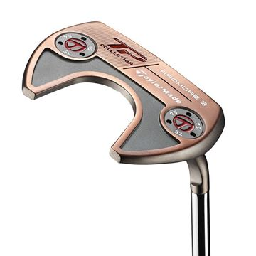 Picture of TaylorMade TP Patina Collection Ardmore 3 Putter