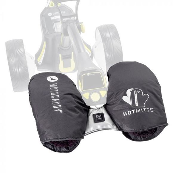 Picture of Motocaddy Hot Mitts