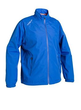 Picture of ProQuip Mens Tempest Waterproof Jacket - Blue