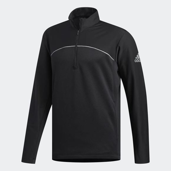 Picture of adidas Greencard Golf Printed Go-To Adapt Pullover - FL6860