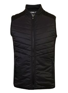 Picture of ProQuip Mens Therma Excel Gilet - Black