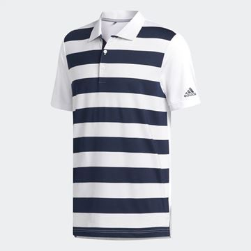 Picture of Adidas Mens Ultimate 365 Rugby Polo Shirt - DQ1313
