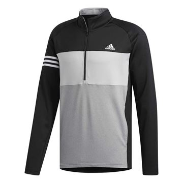 Picture of Adidas Mens Competition 1/4 Zip Pullover - DZ8572