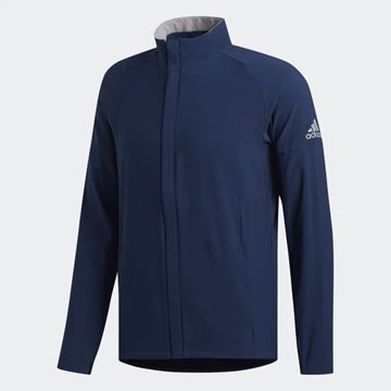Picture of Adidas Mens Soft Shell Jacket - DX4934