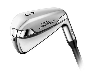 Picture of Titleist U-500 Utility Iron