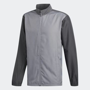 Picture of Adidas Mens Essentials Windbreaker Jacket - CY9335