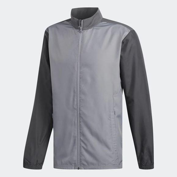 Picture of Adidas Mens Essentials Windbreaker Jacket - CY9335