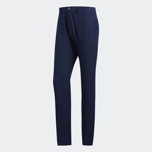 Picture of adidas Mens Ultimate 365 Tapered Trousers - Navy