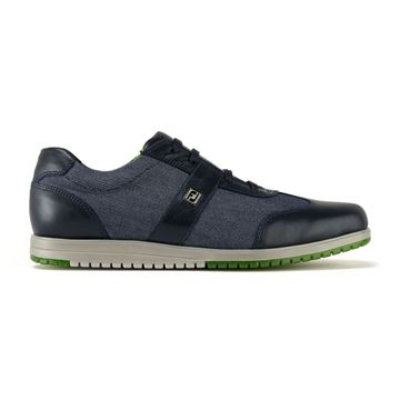 Picture of Footjoy Casual Collection Ladies Golf Shoes - 97718