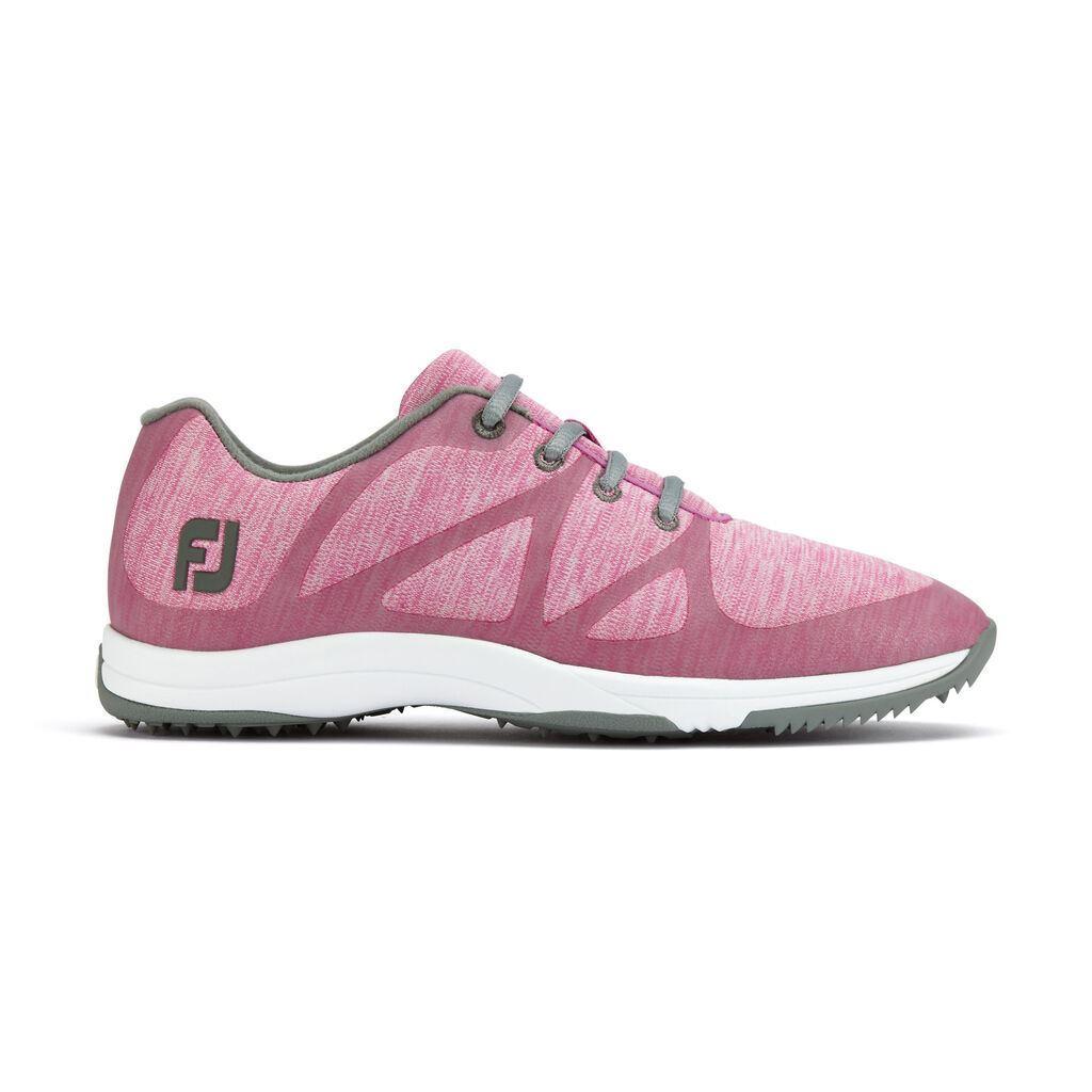 FJ Leisure Ladies Golf Shoes - 92906