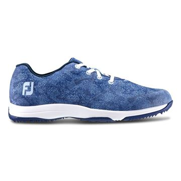 Picture of Footjoy FJ Leisure Ladies Golf Shoes - 92905