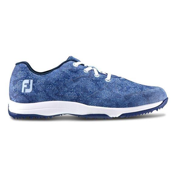 Picture of Footjoy FJ Leisure Ladies Golf Shoes - 92905