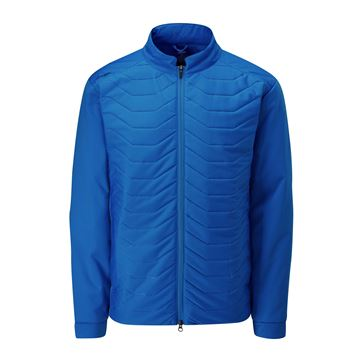 Picture of Ping Mens Norse PrimaLoft Jacket II - Snorkel Blue
