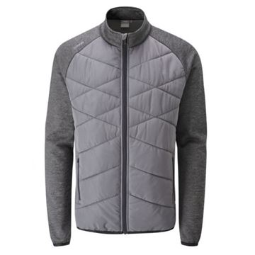 Picture of Ping Mens Breaker Jacket II - Asphalt