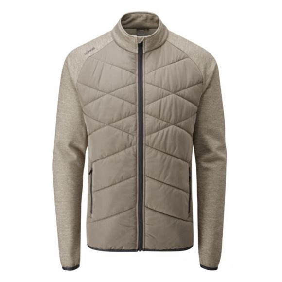Picture of Ping Mens Breaker Jacket II - Walnut