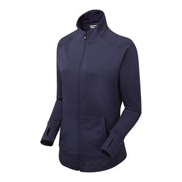 Picture of Footjoy Ladies Full Zip Chillout Pullover - 94351