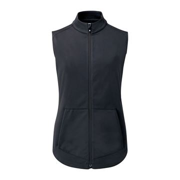 Picture of Footjoy Ladies Full Zip Chillout Vest - 94360