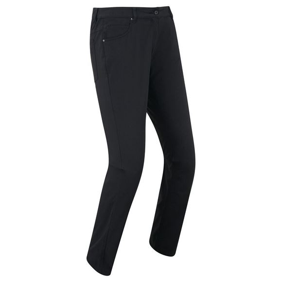 Picture of Footjoy Ladies Golf Leisure Stretch Trousers - 94187