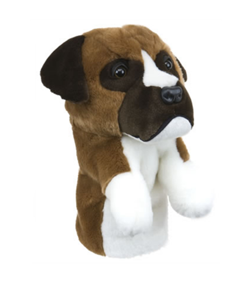 Picture of Daphne's Animal Headcover - Boxer